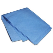 Buy Modesty Blanket, 3 Ply, 45cm x 75cm, Pack of 94 (36589014) sold by eSuppliesMedical.co.uk