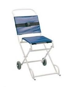 Buy Days Ambulance & Stairs Transit Chair 823 (09-143-9983) sold by eSuppliesMedical.co.uk