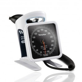 Buy Welch Allyn 767 Series Sphyg - Desk Mounted with Adult Cuff (7670-16) sold by eSuppliesMedical.co.uk