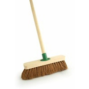 Buy Bentley 12Inch Coco Broom With Handle (CX02896) sold by eSuppliesMedical.co.uk