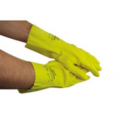 Buy Multi Purpose Gloves Yellow 13343 (390042) sold by eSuppliesMedical.co.uk