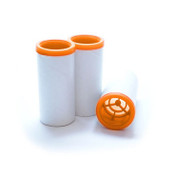 Buy Adult Disposable One Way Mouthpieces, Box of 500 (881002/500) sold by eSuppliesMedical.co.uk
