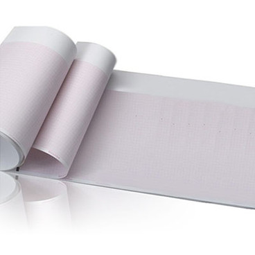Buy ECG Paper for Innomed 80D, 80mm x 25m Roll, Pack of 5 (INNOMED80/5) sold by eSuppliesMedical.co.uk