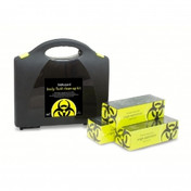 Buy Reliance Body Fluid Clean Up Kit, Multi Use Pack, 5 Applications (MO718) sold by eSuppliesMedical.co.uk