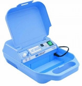 Buy Clement Clarke Medix AC2000 Nebuliser with UK Plug (MO3605020HWA) sold by eSuppliesMedical.co.uk