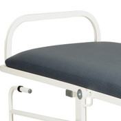 Buy Sidhil Salisbury Couch End (push/steer bar) (COU33) sold by eSuppliesMedical.co.uk