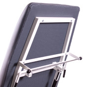 Buy Sidhil Paper Roll Holder (CHA02) sold by eSuppliesMedical.co.uk