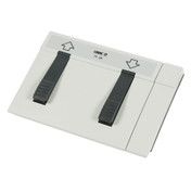 Buy Sidhil Doherty Plinth Foot Pedal (PLA09/FP) sold by eSuppliesMedical.co.uk