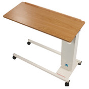 Buy Sidhil Easi-riser Overbed Table (Standard Base) (3012) sold by eSuppliesMedical.co.uk