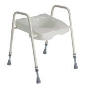 Buy Sidhil Thornbury Toilet Aid (1310/EX) sold by eSuppliesMedical.co.uk