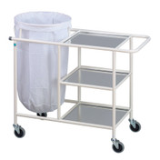 Buy Sidhil Chepstow Changing Trolley (with nylon bag) (1599) sold by eSuppliesMedical.co.uk