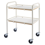 Buy Sidhil Ipswich Trolley (1518) sold by eSuppliesMedical.co.uk