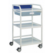 Buy Sidhil Howarth Trolley 4 (Colour) (1525/04/(COLOUR)) sold by eSuppliesMedical.co.uk