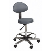 Buy Sidhil Gas Lift Chair (GMA58/(COLOUR)/1) sold by eSuppliesMedical.co.uk
