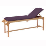 Buy Sidhil Clarendon Fixed Height Couch (SIGCOU25/(COLOUR)/1) sold by eSuppliesMedical.co.uk
