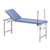 Buy Sidhil Bookman Fixed Height Couch (SIGCOU1/(COLOUR)/1) sold by eSuppliesMedical.co.uk