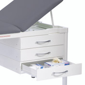 Buy Sidhil Winchester Couch Drawer Unit (COU92/DRW) sold by eSuppliesMedical.co.uk