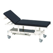 Buy Sidhil Cambourne Variable Height Couch (Black) (3010BLK/1) sold by eSuppliesMedical.co.uk