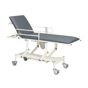 Buy Sidhil Salisbury Variable Height Couch (COU32/(COLOUR)/1) sold by eSuppliesMedical.co.uk