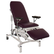 Buy Sidhil Sidhil Doherty Phlebotomy Chair (CHE03/(COLOUR)/1) sold by eSuppliesMedical.co.uk