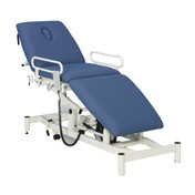 Buy Sidhil Doherty 3 Section Plinth (PLE02/(COLOUR)/1) sold by eSuppliesMedical.co.uk
