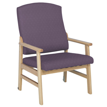 Buy Sidhil Bariatric Fixed Height Armchair (3400) sold by eSuppliesMedical.co.uk