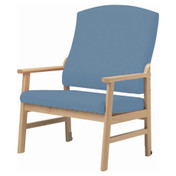 Buy Sidhil Bariatric Variable Height Armchair (3300) sold by eSuppliesMedical.co.uk