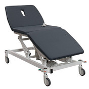Buy Sidhil Doherty 3 Section Baratric Plinth (PLE04/(COLOUR)/1) sold by eSuppliesMedical.co.uk