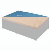 Buy Sidhil Softrest Pad Double Overlay Mattress (MAT/SOFT/PAD/D) sold by eSuppliesMedical.co.uk