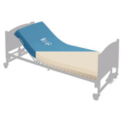 Buy Sidhil Softrest VE Foam Mattress (Premium stitched) (MAT/SOFT/VE) sold by eSuppliesMedical.co.uk