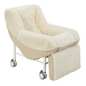 Buy Sidhil CQR Mobile Chair (CQR50) sold by eSuppliesMedical.co.uk