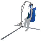 Buy Sidhil Portable Bedhead Hoist (HST13) sold by eSuppliesMedical.co.uk