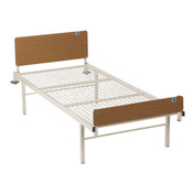 Buy Sidhil Boston Home Care Bed (1202/5/PF/PF) sold by eSuppliesMedical.co.uk