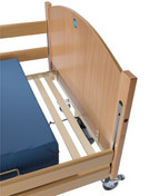 Buy Sidhil Bradshaw Bed Extension Kit (1275/L/EX/LOAK) sold by eSuppliesMedical.co.uk
