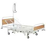 Buy Sidhil Kings Fund Bed (2101) sold by eSuppliesMedical.co.uk