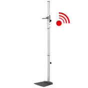 Buy SECA 264 Wireless Stadiometer/Height Measure with Display on Headpiece (SECA264) sold by eSuppliesMedical.co.uk