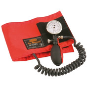 Accoson Duplex Aneroid Hand Operated Sphyg with Cuff