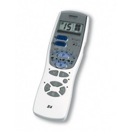 Buy Omron E4 Electronic Nerve Simulator Pre-programmed TENS Machine (HV-F128-E) sold by eSuppliesMedical.co.uk