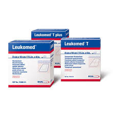 Buy Leukomed Dressing 8 x 15cm, Pack of 50 (D7926) sold by eSuppliesMedical.co.uk