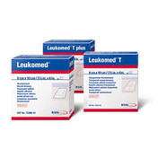 Buy Leukomed Dressing 8 x 10cm, Pack of 50 (D7925) sold by eSuppliesMedical.co.uk