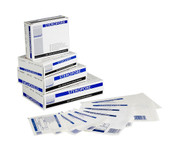 Buy Steropore Adhesive Wound Dressing, 6cm X 7cm, Box of 25 (6807) sold by eSuppliesMedical.co.uk