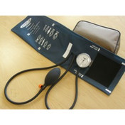 Buy Accoson Pocket Hand-Held Sphyg with Adult Cuff (AC0312) sold by eSuppliesMedical.co.uk