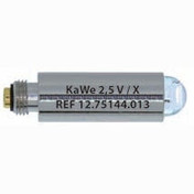 Buy KaWe, 12.75144.013, 2.5v, Xenon Bulb for Piccolight, Eurolight & Combilight Otoscopes (W57606) sold by eSuppliesMedical.co.uk