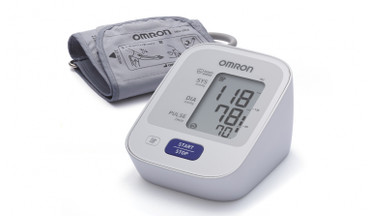 Buy New Omron M2 Classic Digital Blood Pressure Monitor HEM-7121-E (HEM-7121-E) sold by eSuppliesMedical.co.uk