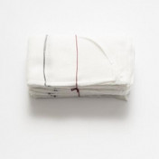 Buy Gauze Swabs XRD 30 x 30 cm 12ply Looped, Double Wrapped, 30 Packs of 5 (MORML122-302) sold by eSuppliesMedical.co.uk