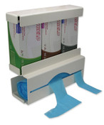 Buy Glove and Apron Dispenser (GE/GAD) sold by eSuppliesMedical.co.uk