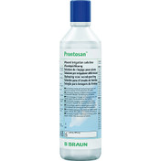Buy Prontosan Solution, 350ml, Pack of 10 (400403) sold by eSuppliesMedical.co.uk