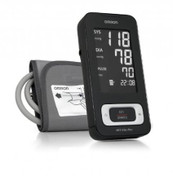 Buy Omron MIT Elite Plus Upper Arm Blood Pressure Monitor (HEM-7301-ITKE7) sold by eSuppliesMedical.co.uk
