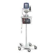Buy Spot Vital Signs Mobile Stand with Basket (4700-60) sold by eSuppliesMedical.co.uk