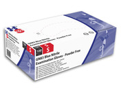 Buy Handsafe Nitrile Powder Free Gloves, Small, x 100 (GN83S) sold by eSuppliesMedical.co.uk